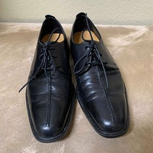 Cole Haan Beckett Oxford II Men's Leather Shoes